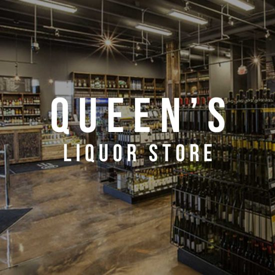Queens Liquor Store