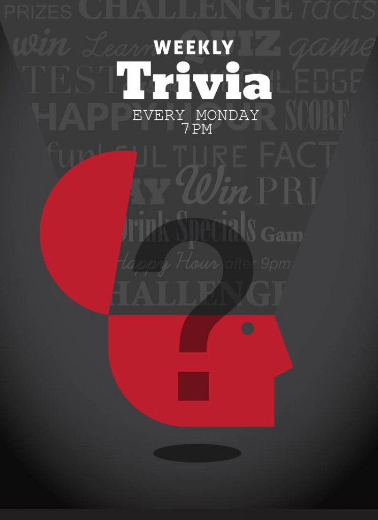 Trivia Study Public House
