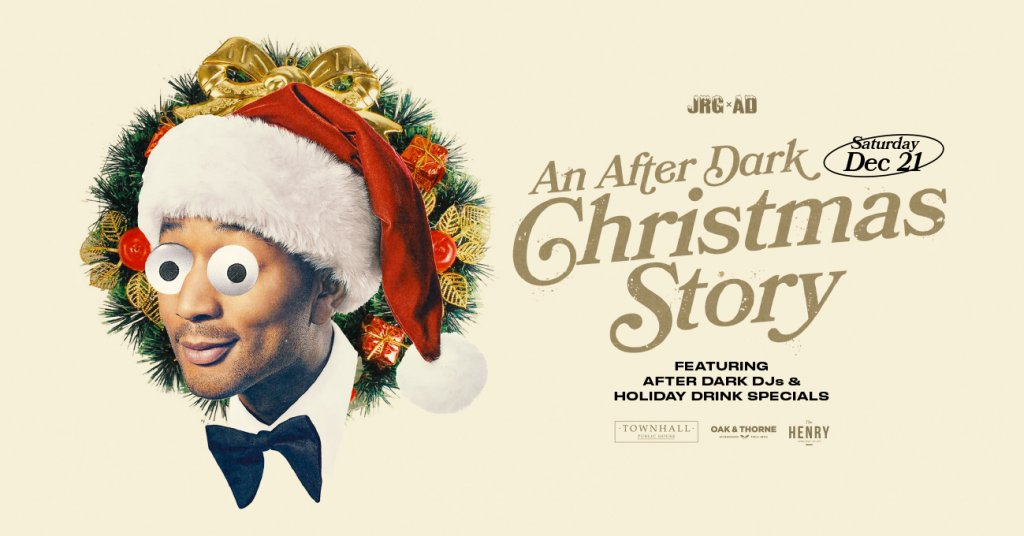 An After Dark Christmas Story