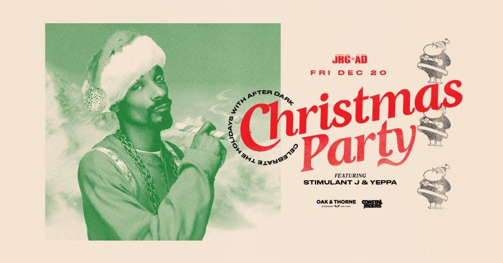 Oak & Thorne Christmas Party