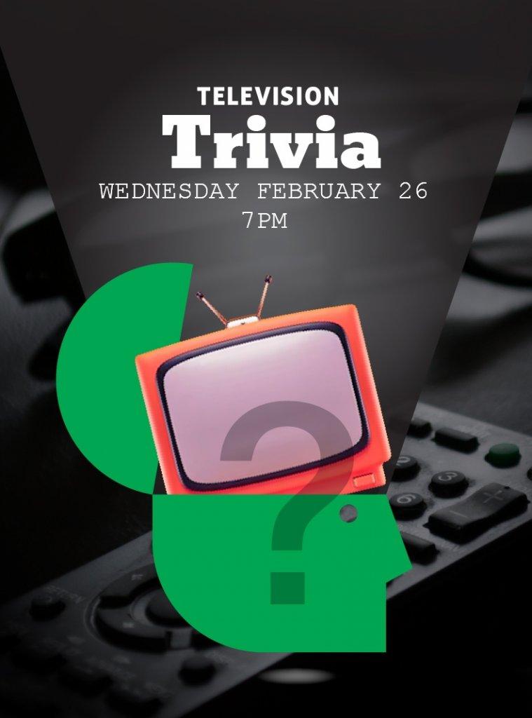 Television Trivia Oak & Thorne