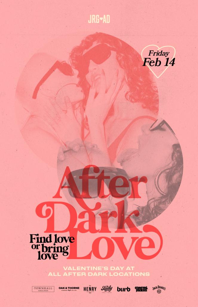After Dark Love (Valentines Day)