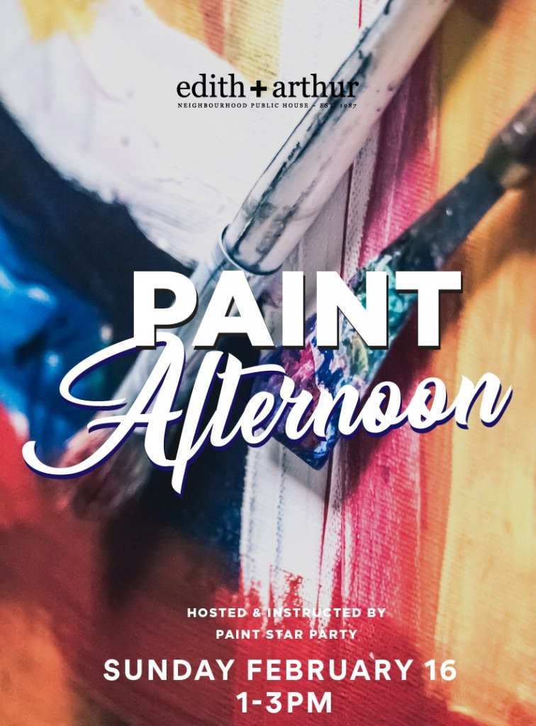 Dogs Are: Paint Afternoon