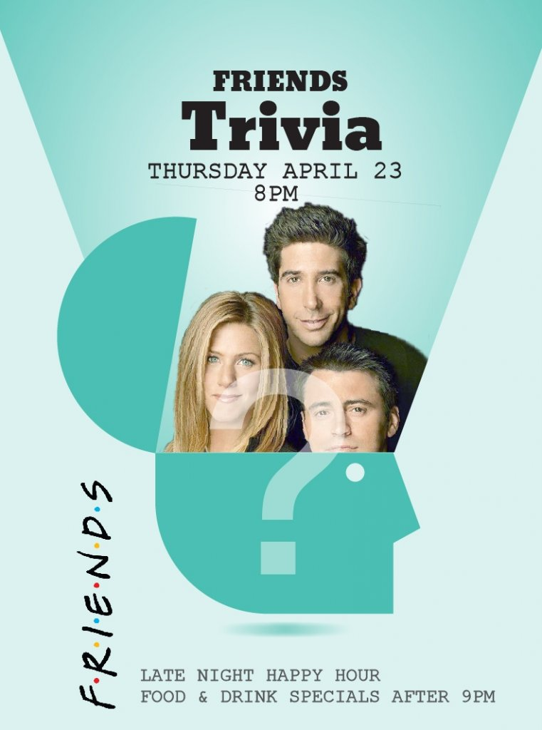 Friends Trivia The Henry