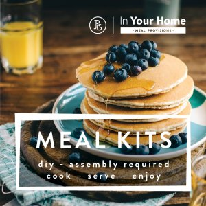 DIY Pancake Brunch Meal Kit