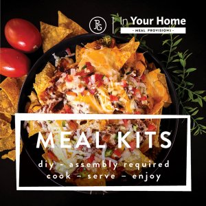 DIY Nacho Meal Kit