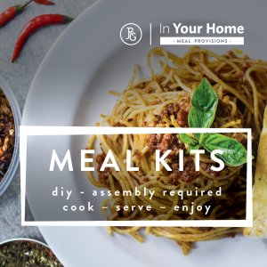 DIY Pasta Meal Kit