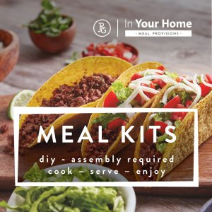 DIY Taco Meal Kit