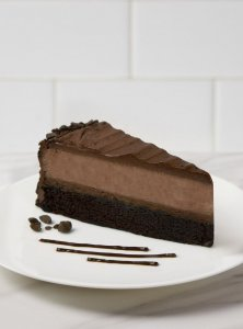 Hershey's® Cheesecake