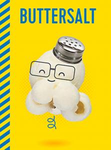 Kernels Buttersalt