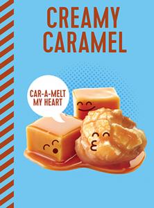 Kernels Creamy Caramel