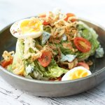 S+L Wedge Salad