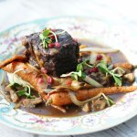 Born & Braised Beef Short Rib