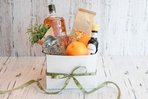 The Traditional Gift Kit