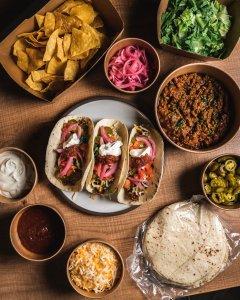 Taco Meal Kit