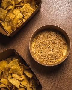 Jalapeño Popper Dip Ready To Eat Family Meal Kit