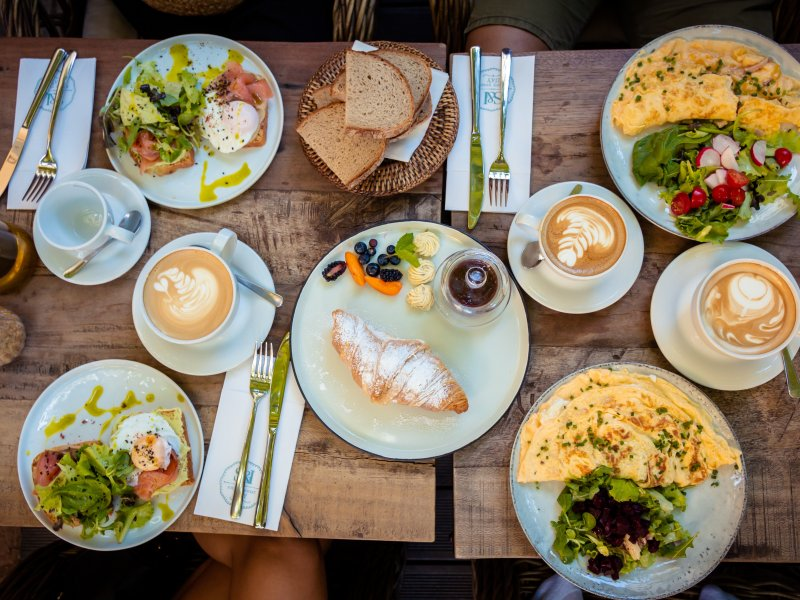 Mother's Day Brunch Kits